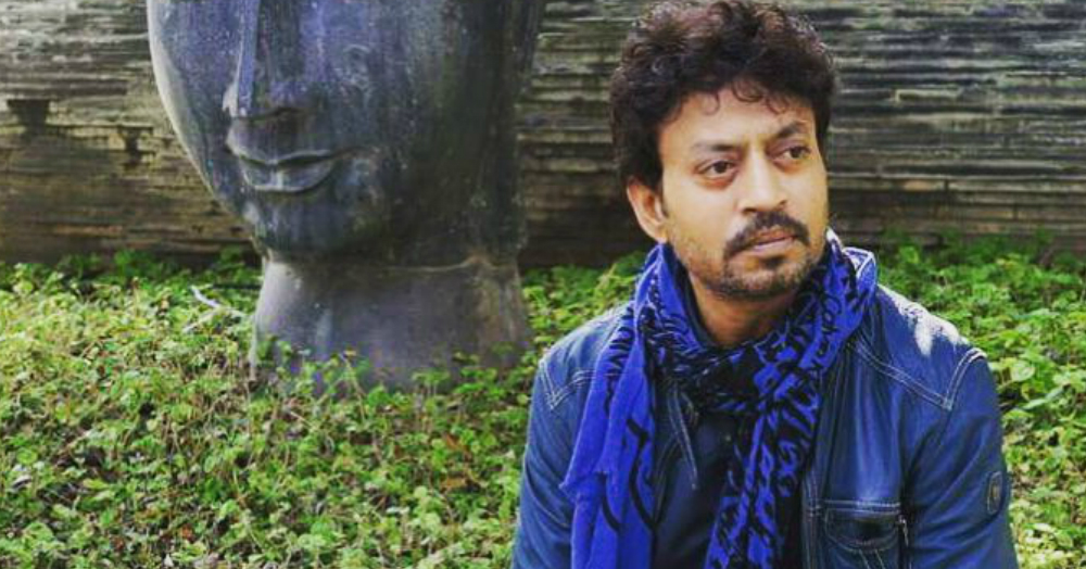 """""""All I Could Do Was To Realise My Strength"""" - Irrfan Khan's First Note On Living With Cancer"""