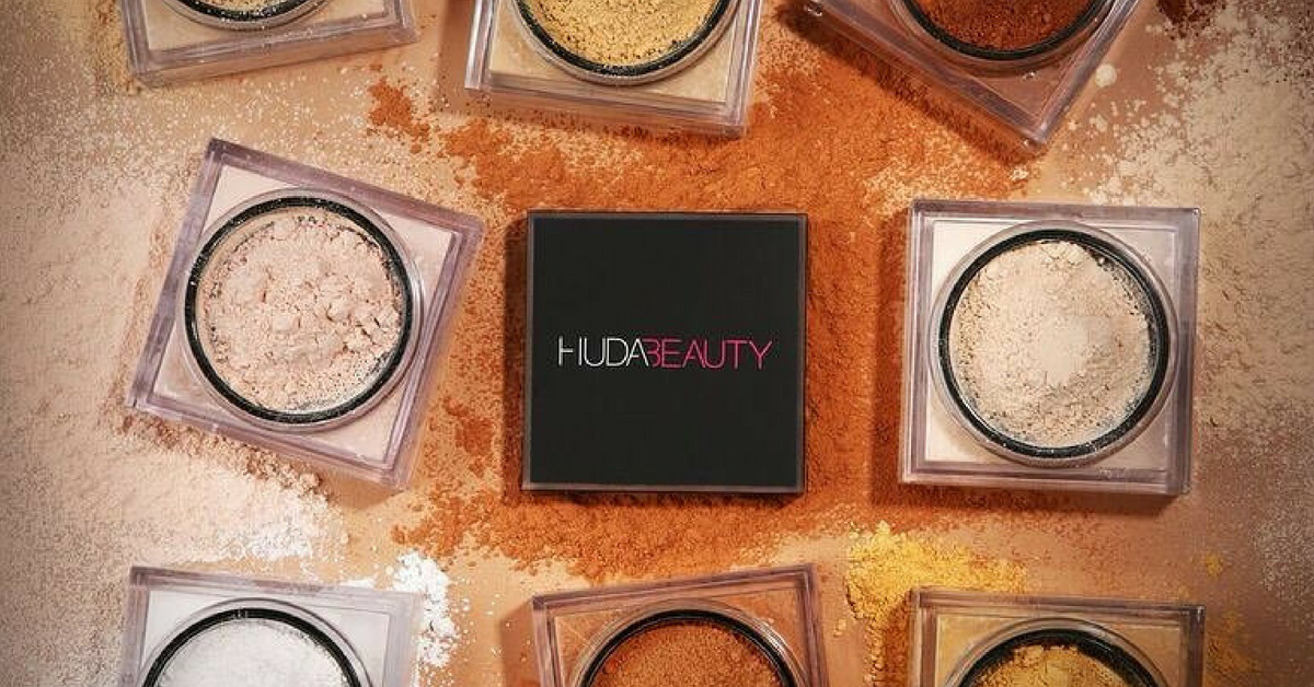 Easy Bake: Huda Beauty Is All Set To Launch Instagram Filters In A Jar Next Month!