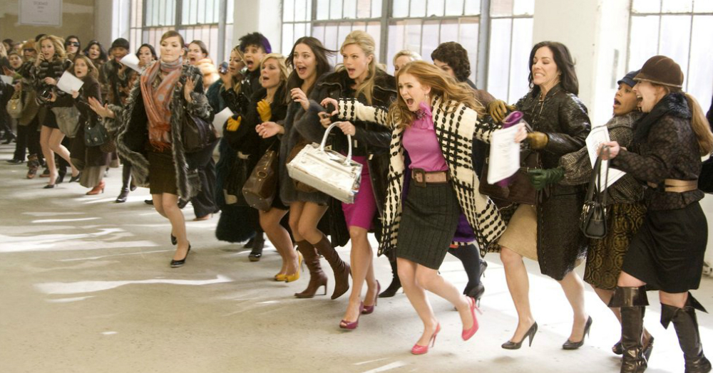 17 Thoughts Every Girl Has While Shopping At Zara!