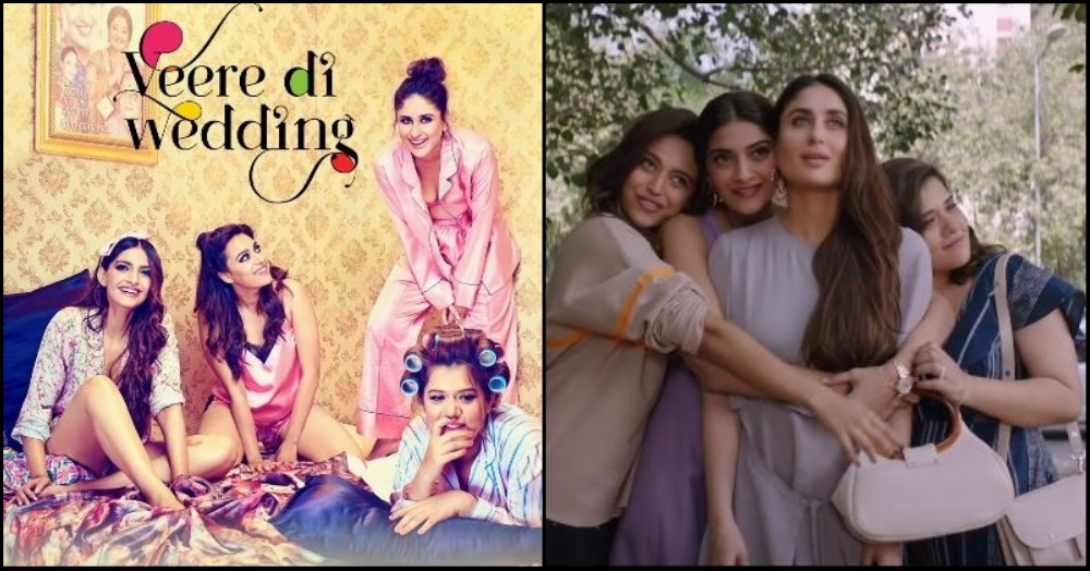 Did We Hear That Right? Veere Di Wedding Is Getting A Sequel!