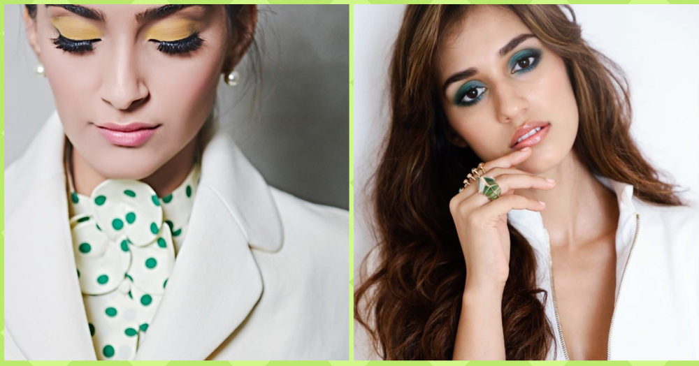 These Celebs Are Here To Inspire You To Experiment With Your Makeup!