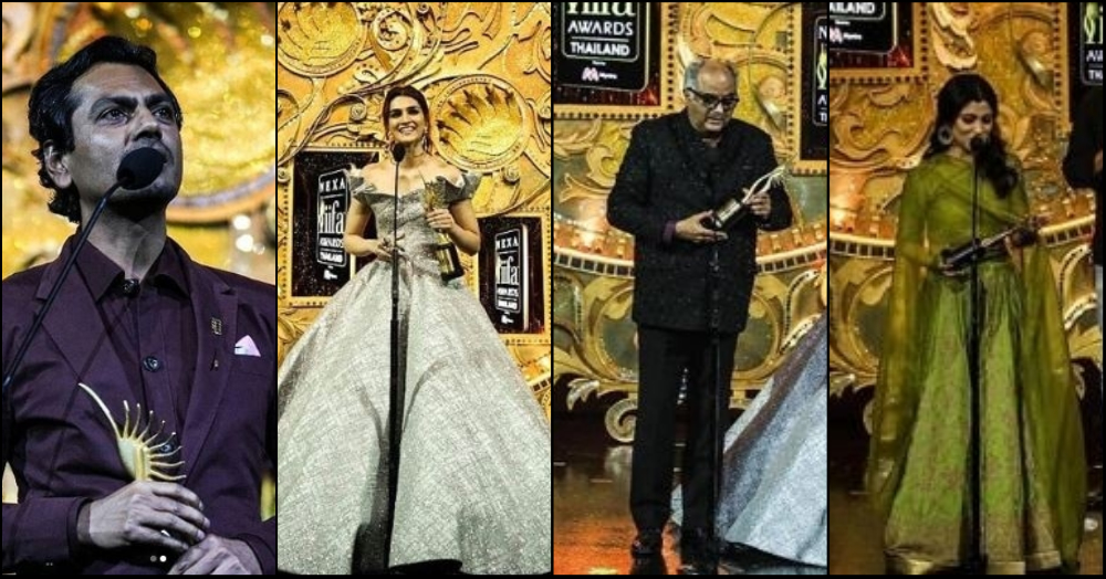 IIFA 2018: Make Way For The Winners Who Made 2017 A Memorable Year In Bollywood