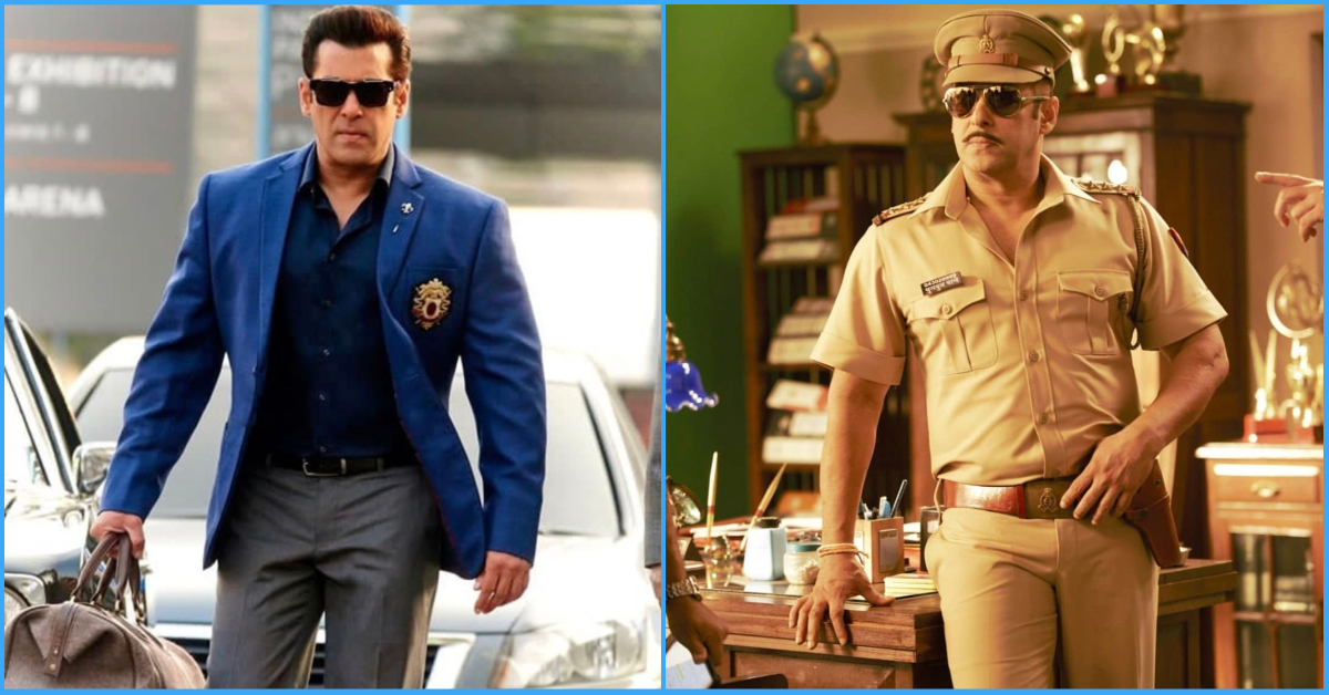About Time! Salman Khan Fans Tweet 'We Don't Want Dabangg 3'