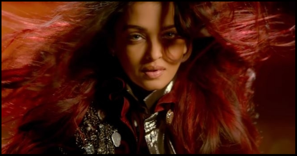 Fanney Khan's First Teaser Has Got Us Swooning Over Aishwarya's Look