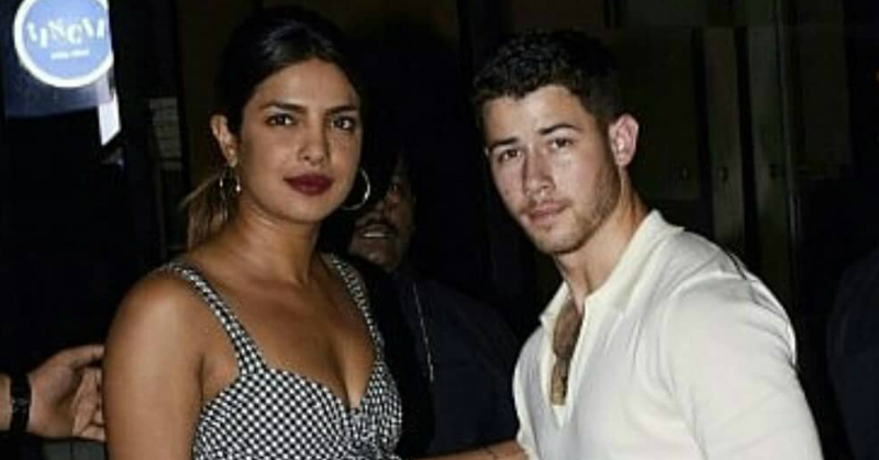 What?! Priyanka Chopra And Nick Jonas Are Getting Engaged In A Month?
