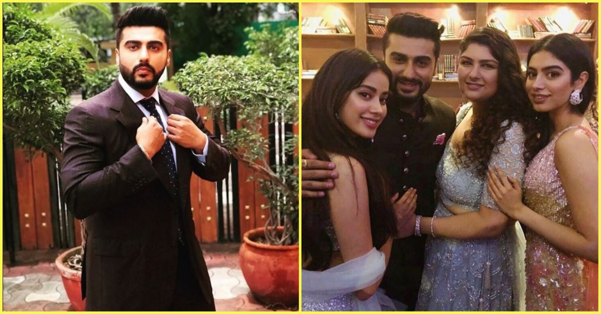 Sorry, Ladies! Arjun Kapoor's Already Decided When He'll Get Married