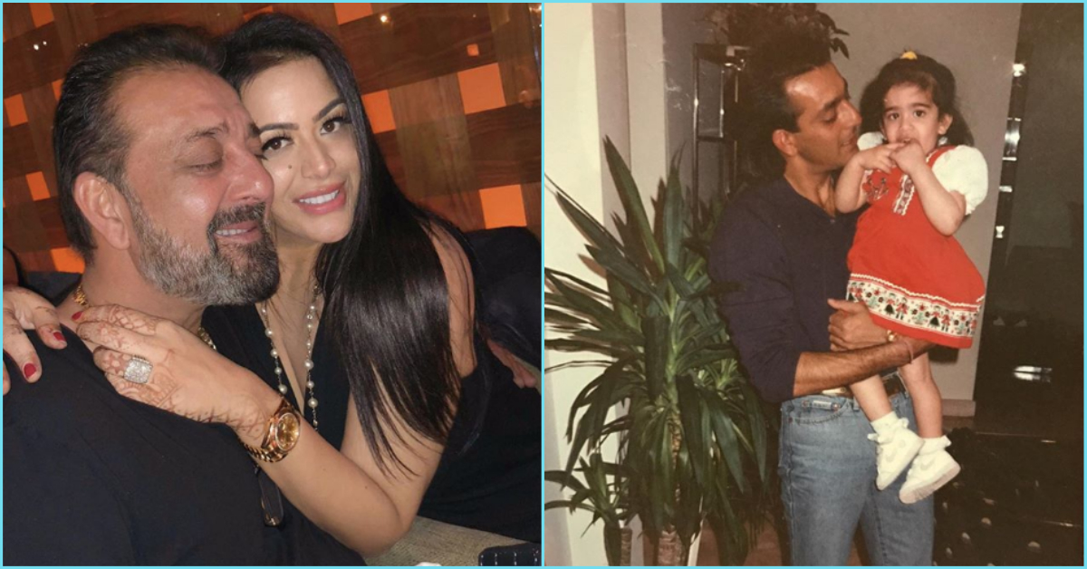 Trishala Dutt Opens Up About Her Relationship With Her Father Sanjay Dutt, Living Away From Home, And Bollywood