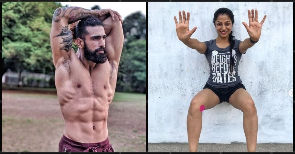 Need Motivation To Hit The Gym? Follow These Insta Accounts STAT