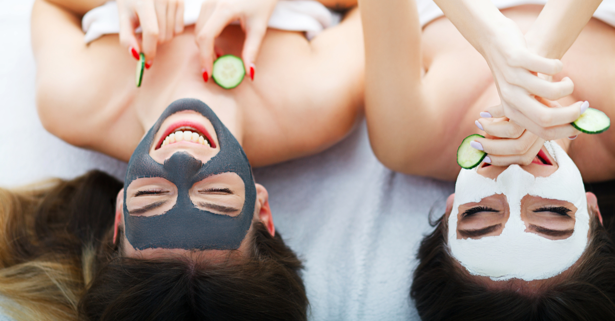 Quick Beauty Fixes: Instant Face Masks For The Girl Who's Always On The Go