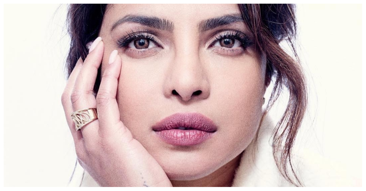 It's A Woman's World: 5 Times Priyanka Chopra Shut Down Beauty Stereotypes