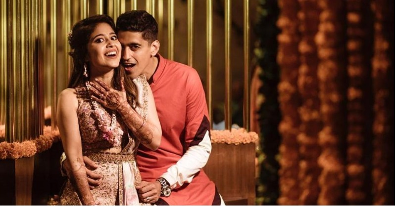 WATCH: Shweta Tripathi's Wedding Video Is Here And It's A Fun-Filled Party!