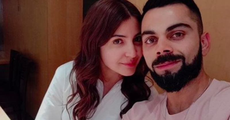 #CoupleGoals: Virushka And Other Celebrity Couples Pose For Loved-Up Pictures