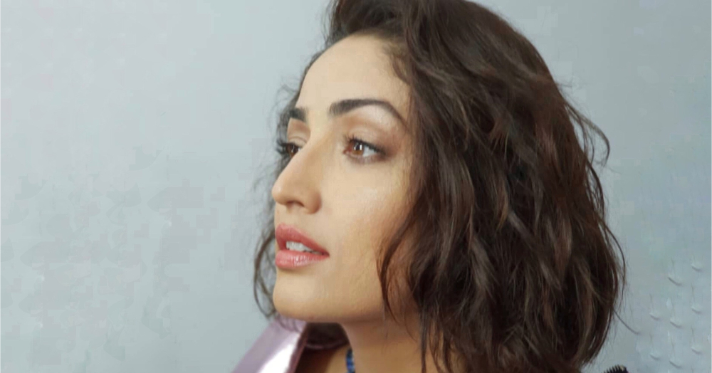 Here's How You Can Fake A Golden Hour Glow Feat. Yami Gautam