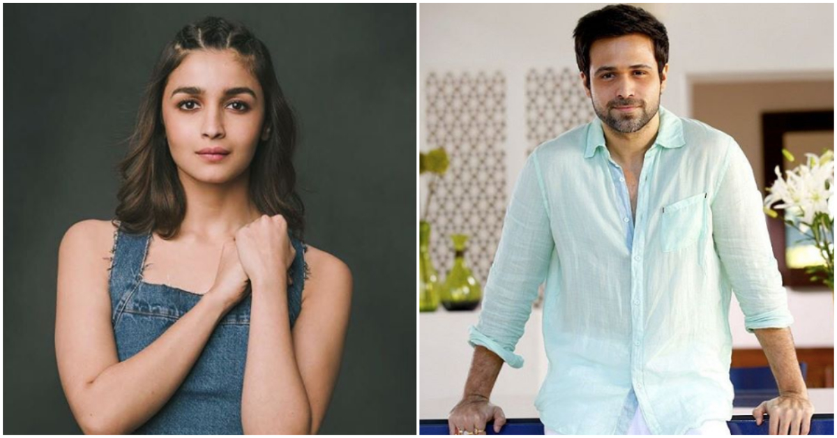We Bet You Didn't Know These Bollywood Celebrities Were Cousins!