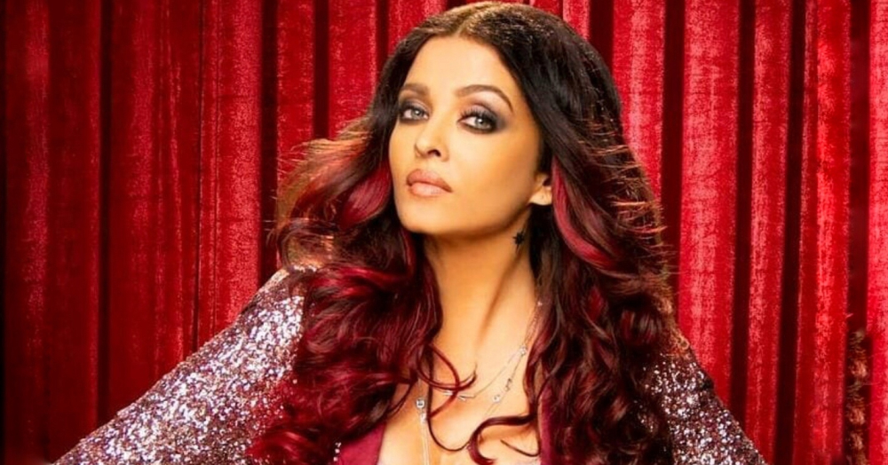 Got Red Hair? Here's A Guide To Getting Your Makeup Right Feat. Aishwarya Rai Bachchan