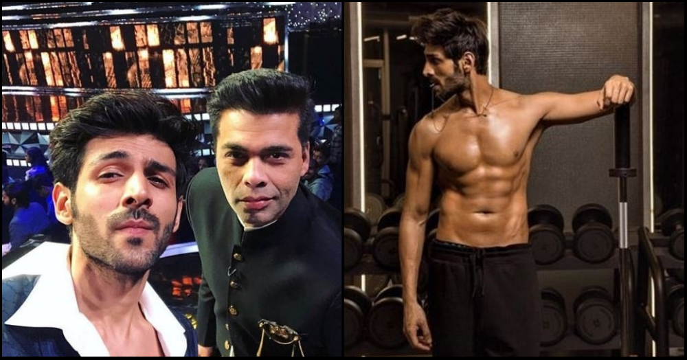 Kartik Aaryan May Have Lost A KJo Film But He Has Already Planned His Next Move!