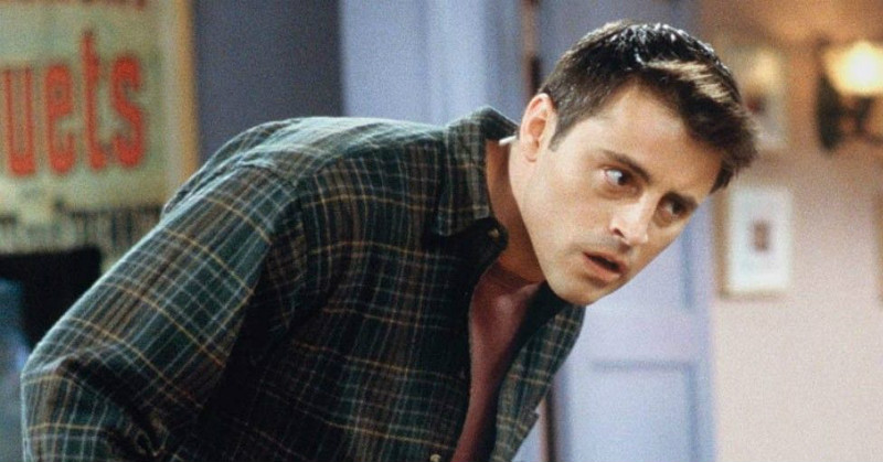 10 Times Joey Tribbiani Perfectly Captured Our Everyday Struggles In F.R.I.E.N.D.S