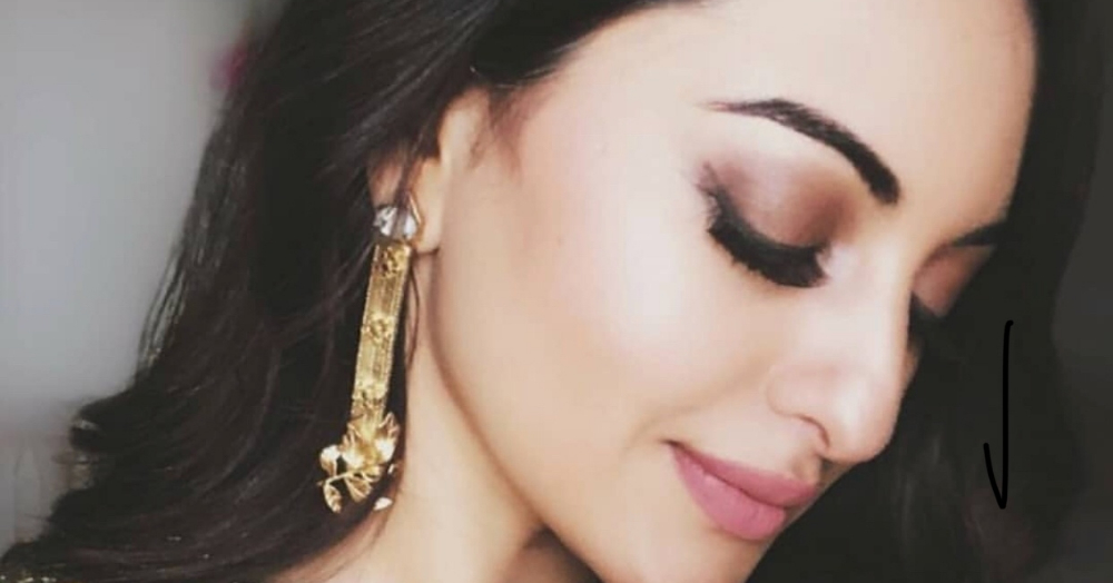 Hack Central: Tips And Tricks On How To Get Sonakshi Sinha's Brown Smokey Eye!