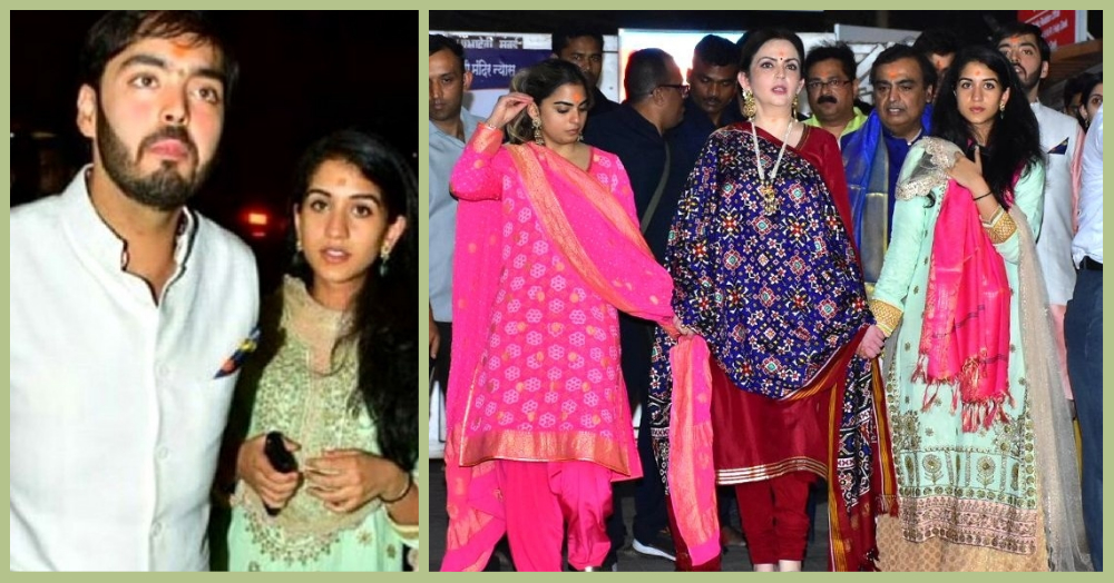 Are We Looking At *Three* Ambani Weddings This Year? We Think So And Nope, We Can't Keep Calm!
