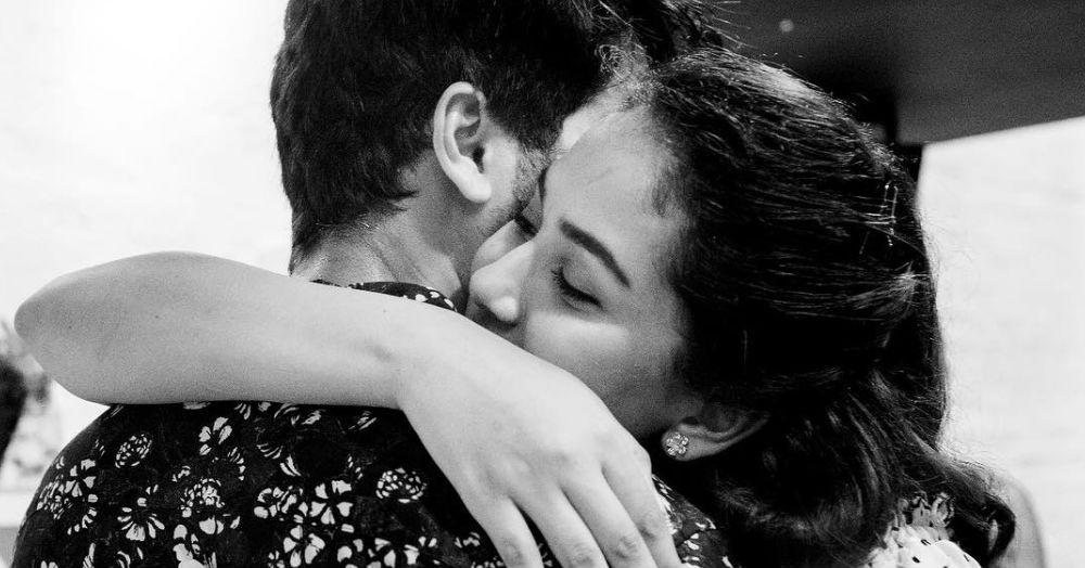 Aww... Mira Kapoor Just Revealed Why She's In Love With Hubby Shahid!