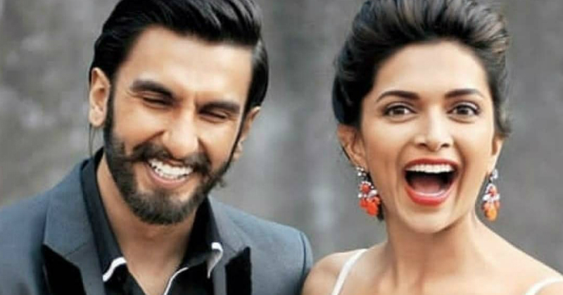 8 Times The Just Married Couple Deepika & Ranveer Made Us Fall In Love With Them!