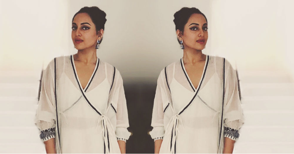 Sonakshi Sinha Is The One *Kaidee* We Would Love To See Escape