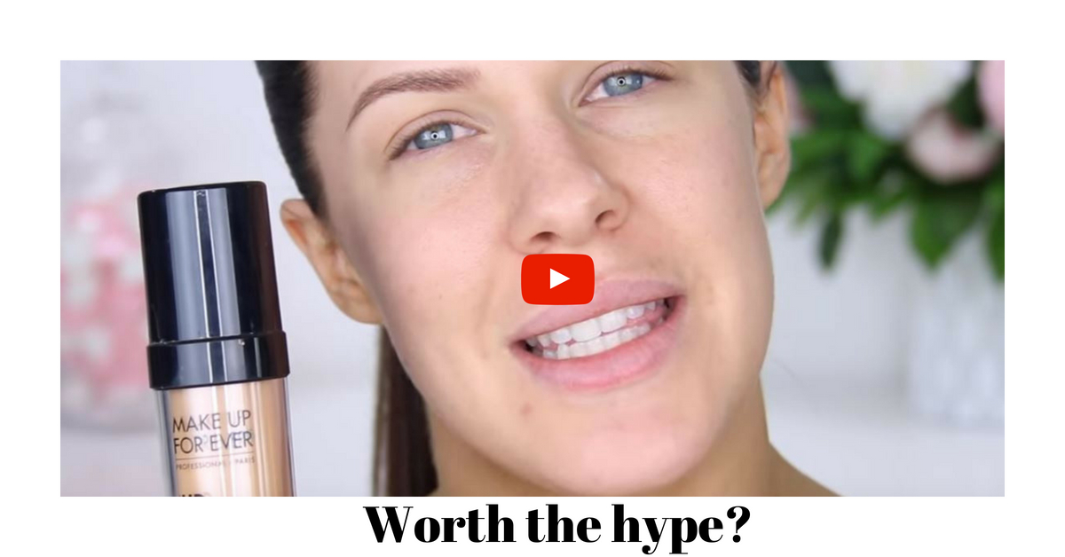 #BeautyBingeWatch: Is That Instagram Hyped Makeup Worth Your Money?