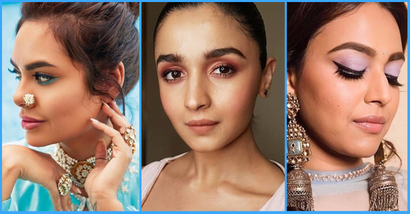 Monsoon Funda: Celeb Eye Styles That Are The *Perfect* Monsoon Edition For You!