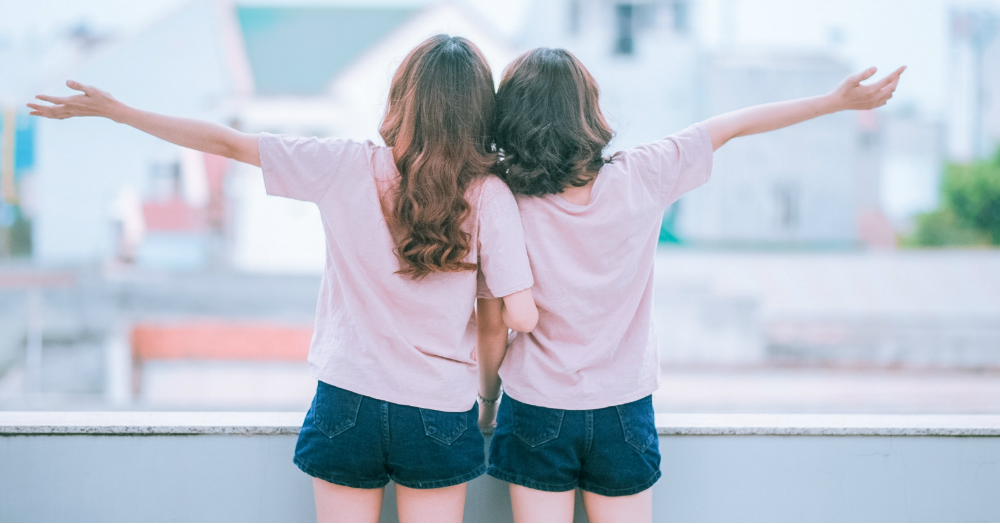 Dear Bestie, This Friendship Day Here's Why You Will Always Have My Back