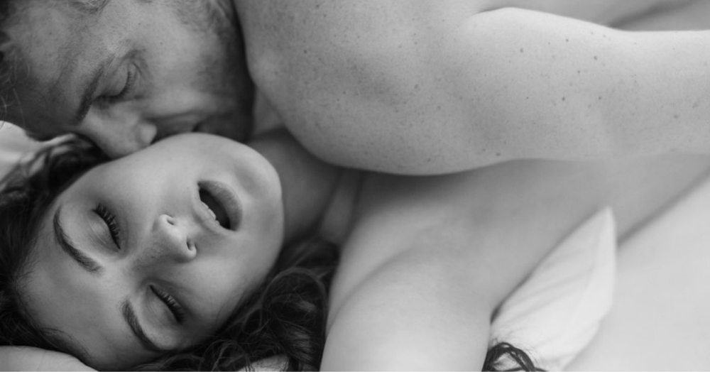 7 Best Sex Positions That Guarantee Multiple Orgasms (Because One Isn't Enough!)