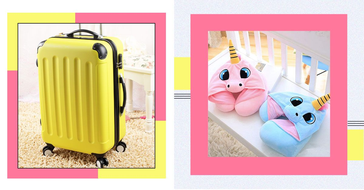 10 Insta-Worthy Travel Essentials You Need Before You Set Off On Your Next Vacay!