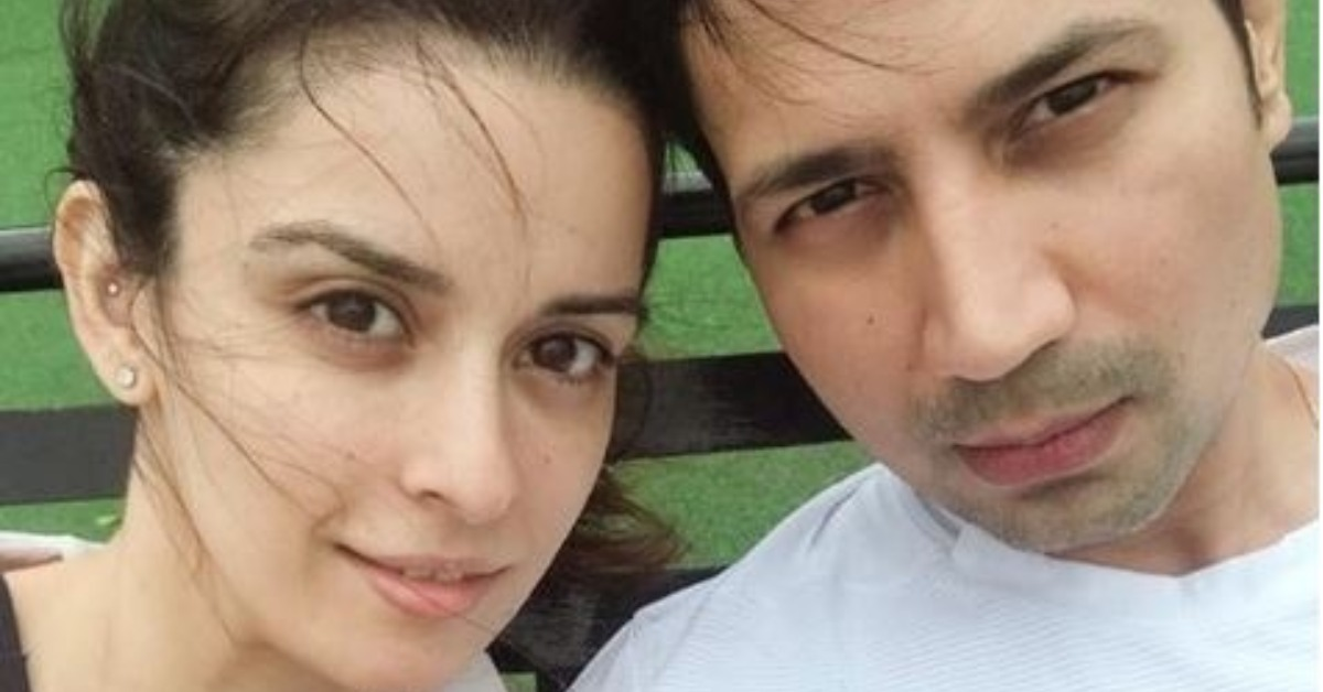 It's Official: Actor Sumeet Vyas Gets Engaged To Bae And It's Everything Mushy!
