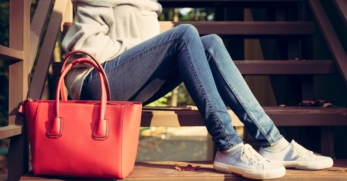 5 Shoes That Will Look Ah-mazing On The First Day Of College
