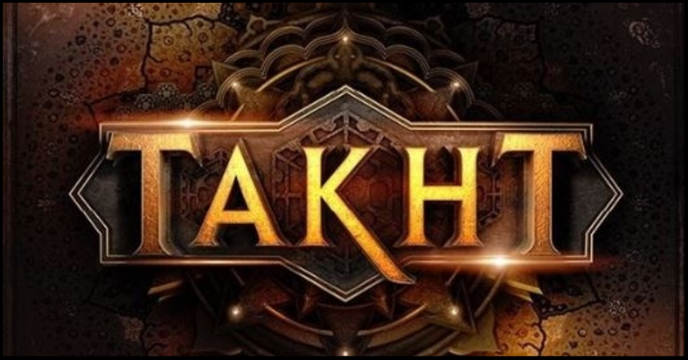 Ranveer, Alia, Kareena & Janhvi: KJo's Star Cast For 'Takht' Is Bomb AF!