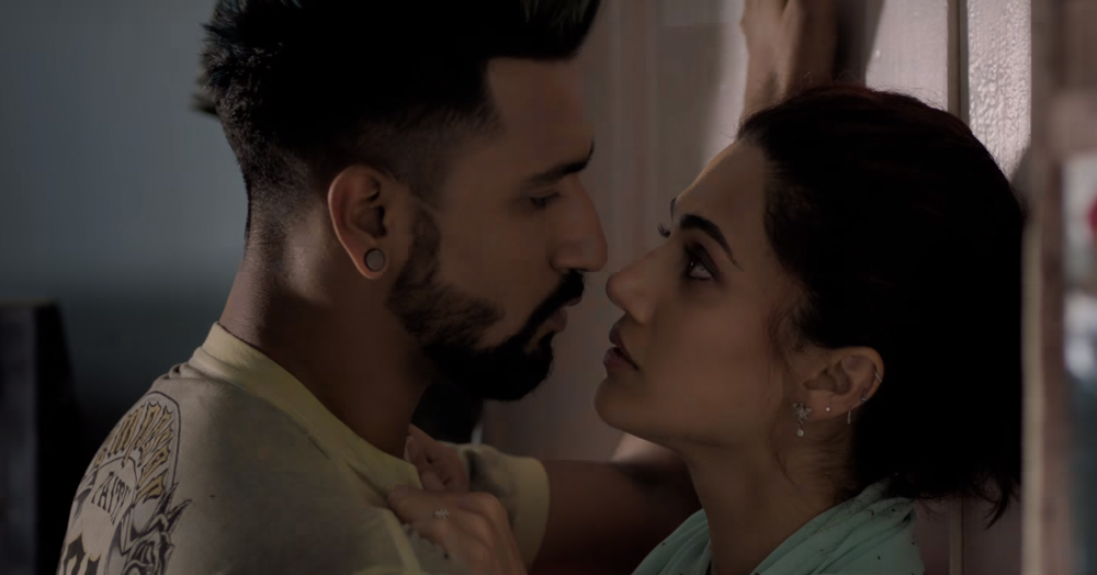 Manmarziyaan Trailer: AB Jr, Vicky Kaushal & Tapsee Pannu Will Give You Full Dev D Feels!