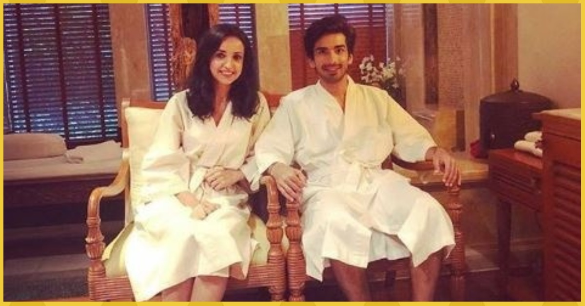 Sanaya And Mohit Are Vacationing In Thailand & Their Pictures Are Giving Us Major Travel Envy!