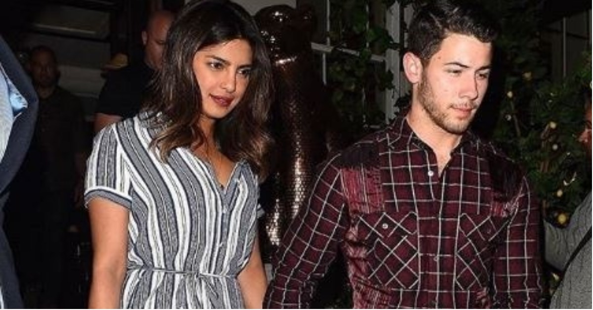 Nick Jonas Confirms Engagement With Priyanka Chopra, Wants To Have A Family Of His Own!