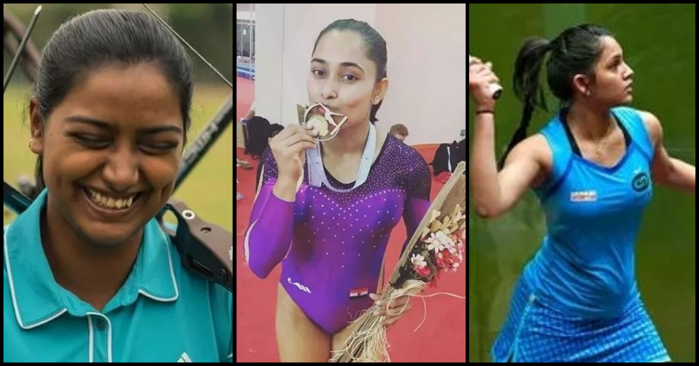 Did You Know About These Sportwomen In India Who Have Made Our Country Proud?