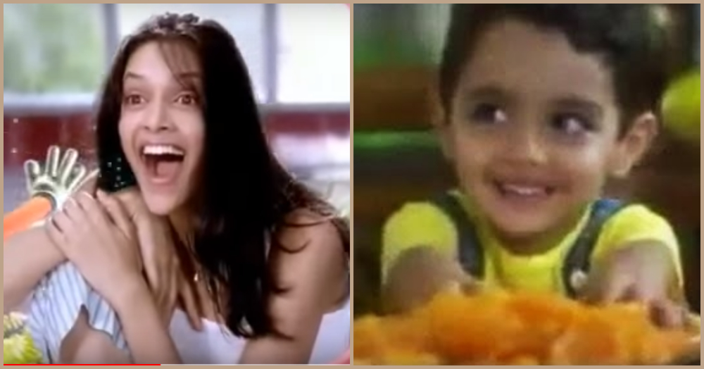 Complan Boy, Action Ka School Time & Other Ads That'll Take You Back To The Doordarshan Days
