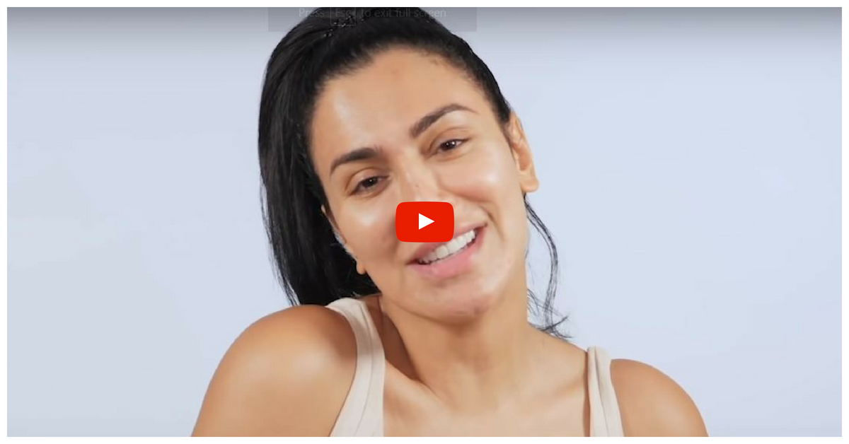 #VideoOfTheDay: This Tutorial On Glassy Skin Will Help You Get Your Glow On!