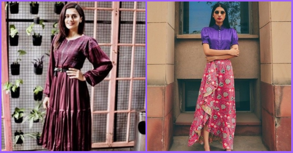7 Young Indian Brands That Are On A Mission To Revive Our Country's Textiles & Crafts