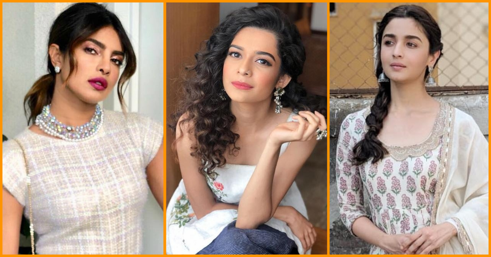 Pretty Hair & Makeup Looks That'll Perfectly Complement Your Tricolour Outfit!