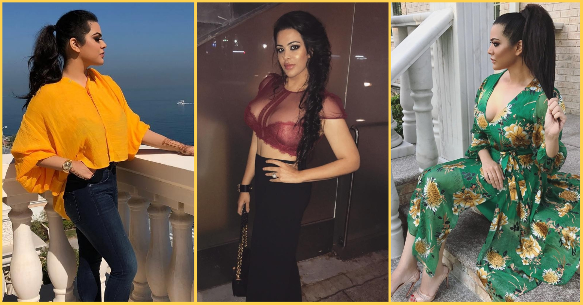 8 Reasons Why Trishala Dutt Is The Fashion Muse Every Curvy Lady Needs!