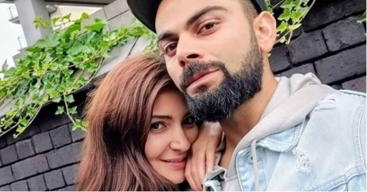 Anushka Spills The Beans About Her Marriage, Says She Does Not Get Enough Time With Virat