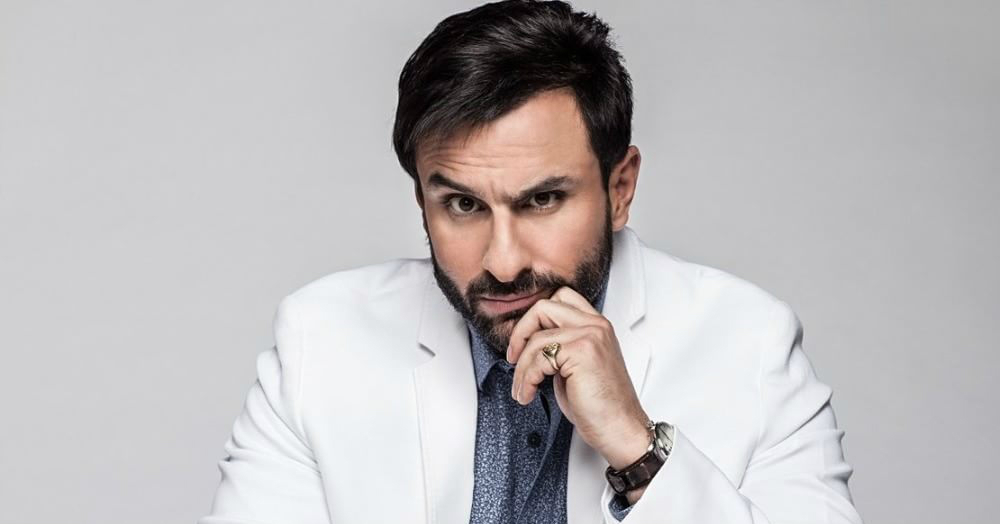 Happy Birthday, Saif: 11 Things You Didn't Know About The Nawab Of Bollywood