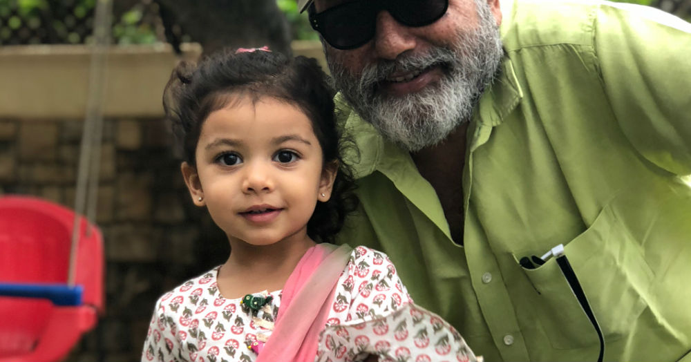 Misha-n Accomplished: Shahid & Mira's Baby Girl Dresses Up Desi For 15th August