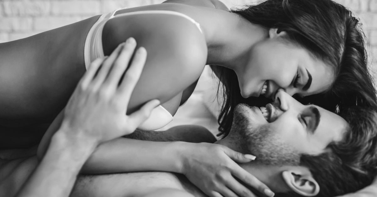 11 Facts About Sex That We Bet Will *Blow* Your Mind!