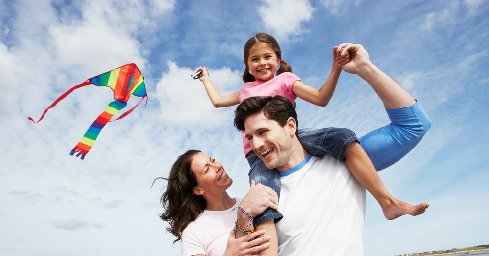 #MyStory: I Flew Kites With My Kids This Independence Day & This Is What I Learned...