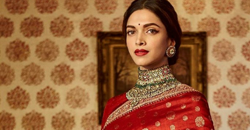 Deepika Padukone Reveals Who Will Be Designing Her Bridal Trousseau And We're Not Surprised!
