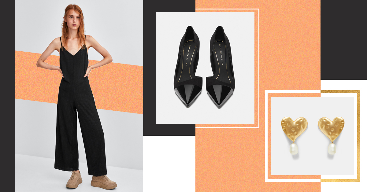 7 Stylish ZARA Fashion Items Under Rs 2,000 That Look Like They're For Rs 10, 000!